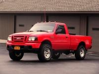 1987 ford ranger drag truck build by gilroyracing. Black Bedroom Furniture Sets. Home Design Ideas